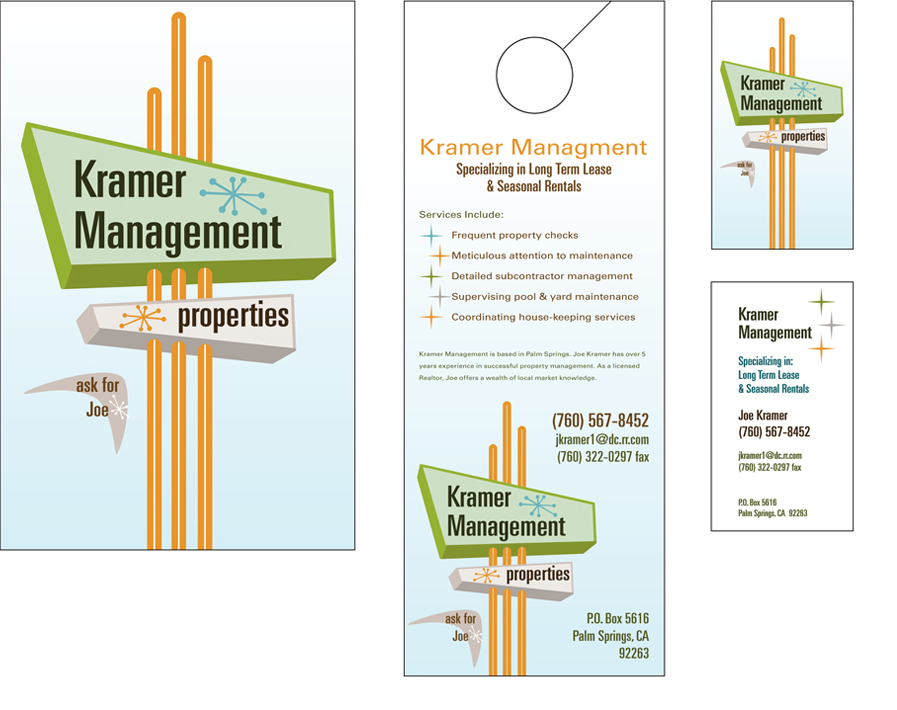 Kramer Management