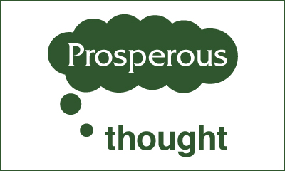 Prosperous Thought
